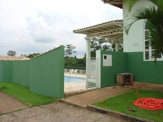 Terreno, Condomínio Green Ville, Paulinia (TE0503) - Foto 4