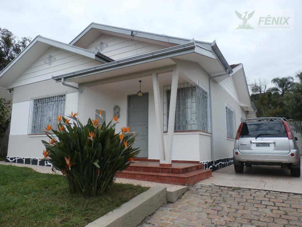 Casa residencial para locação, Bom Retiro, Curitiba.