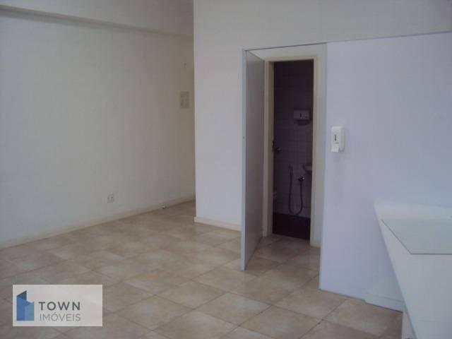 Sala à venda, 40 m² por R$ 233.000 - Centro - Niterói/RJ