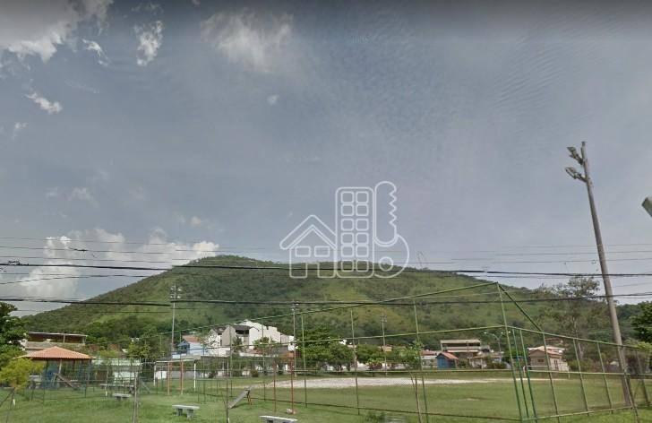 Casa com 3 dormitórios à venda, 156 m² por R$ 600.000 - Jardim Sulacap - Rio de Janeiro/RJ