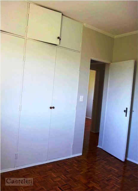 Apartamento de 2 dormitórios à venda em Vila Costa E Silva, Campinas - SP