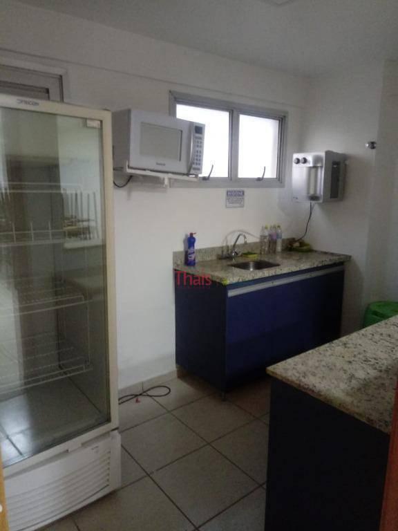 cobertura -qs 308 - edifício algarve - samambaia sul apartamento com 77,09 m² composto por 02...
