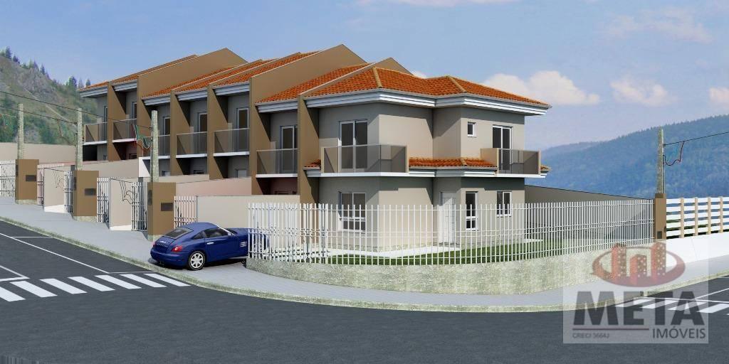 Casa à venda  no Jardim Sofia - Joinville, SC