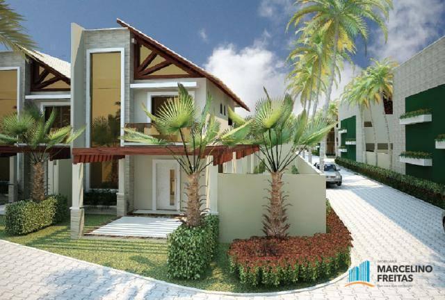 Casa em condomínio à Venda - Coaçu