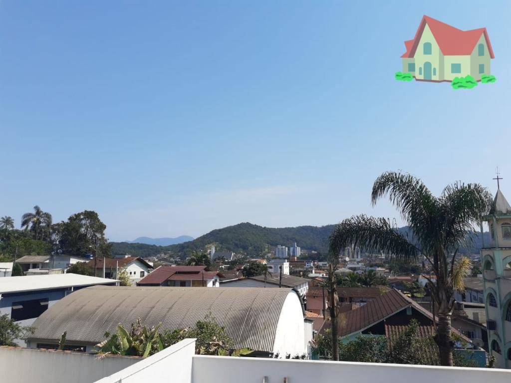 Casa Joinville Iririú 2141666