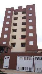 Apartamento Residencial à venda, Paraíso, Santo André - AP0590.