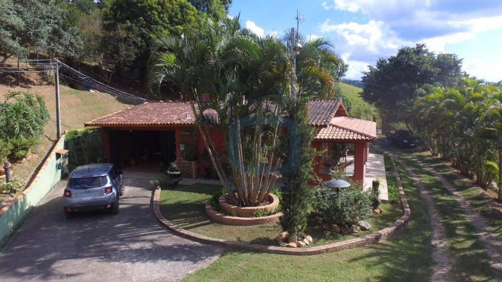 Belíssimo Sítio com 3 dormitórios à venda, 50000 m² por R$ 700.000 - Jardim Nova Tuiuti - Tuiuti/SP