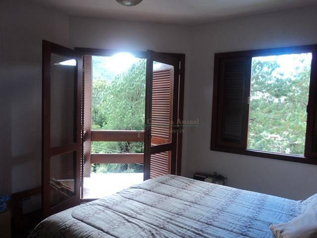 Foto - [CA0059] Casa Teresópolis, Albuquerque