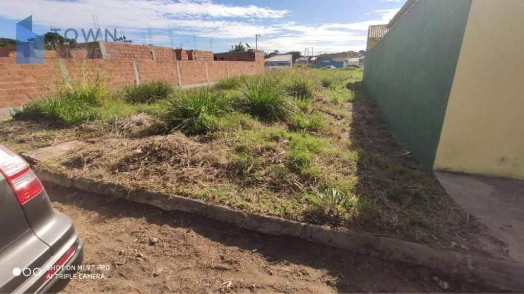Terreno à venda, 320 m² por R$ 50.000,00 - Fazendinha - Araruama/RJ