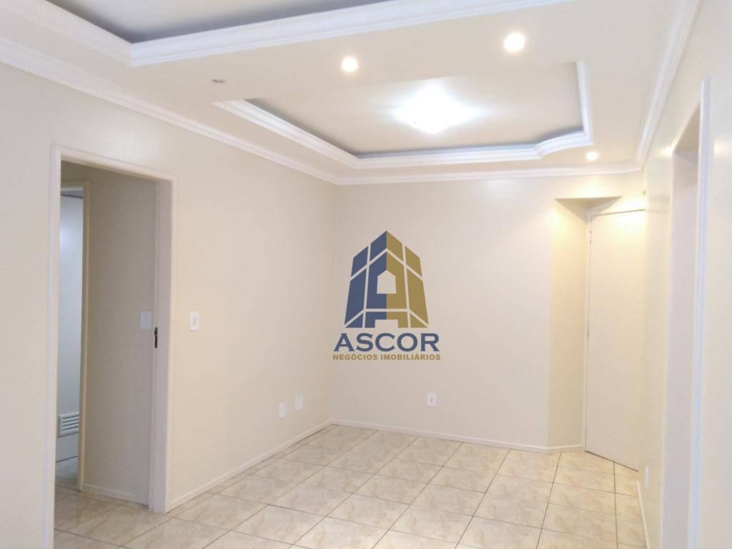 Apartamento à venda, 81 m² por R$ 580.000,00 - Centro - Florianópolis/SC