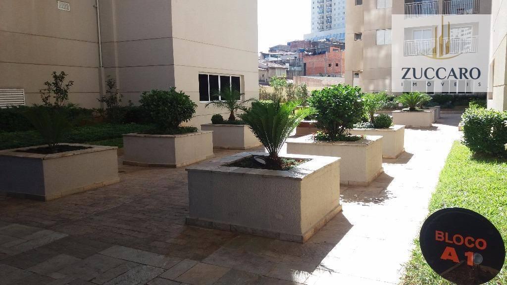 Apartamento de 3 dormitórios à venda em Jardim Rosa De Franca, Guarulhos - SP