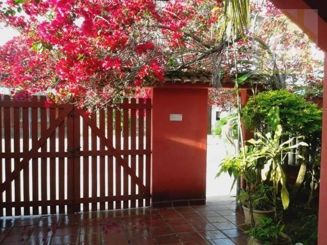 Casa com 3 dormitórios à venda por R$ 250.000 - Vila Nova Itanhaem - Area Verde - Itanhaém/SP