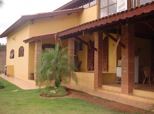 Chácara 4 Dorm, Village Campinas, Campinas (CH0007) - Foto 11