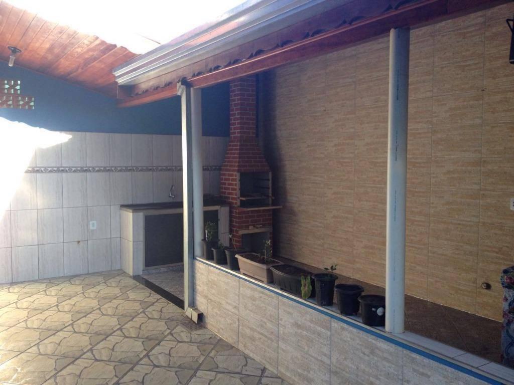Casa 3 Dorm, Residencial Parque Pavan, Sumare (CA1728) - Foto 10