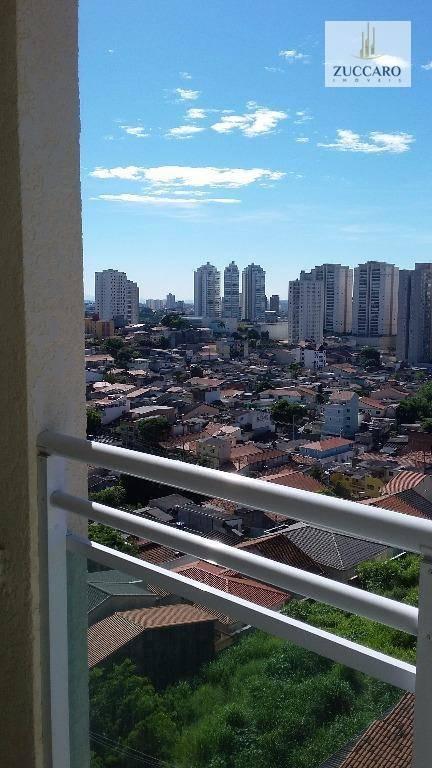 Apartamento de 2 dormitórios à venda em Picanco, Guarulhos - SP