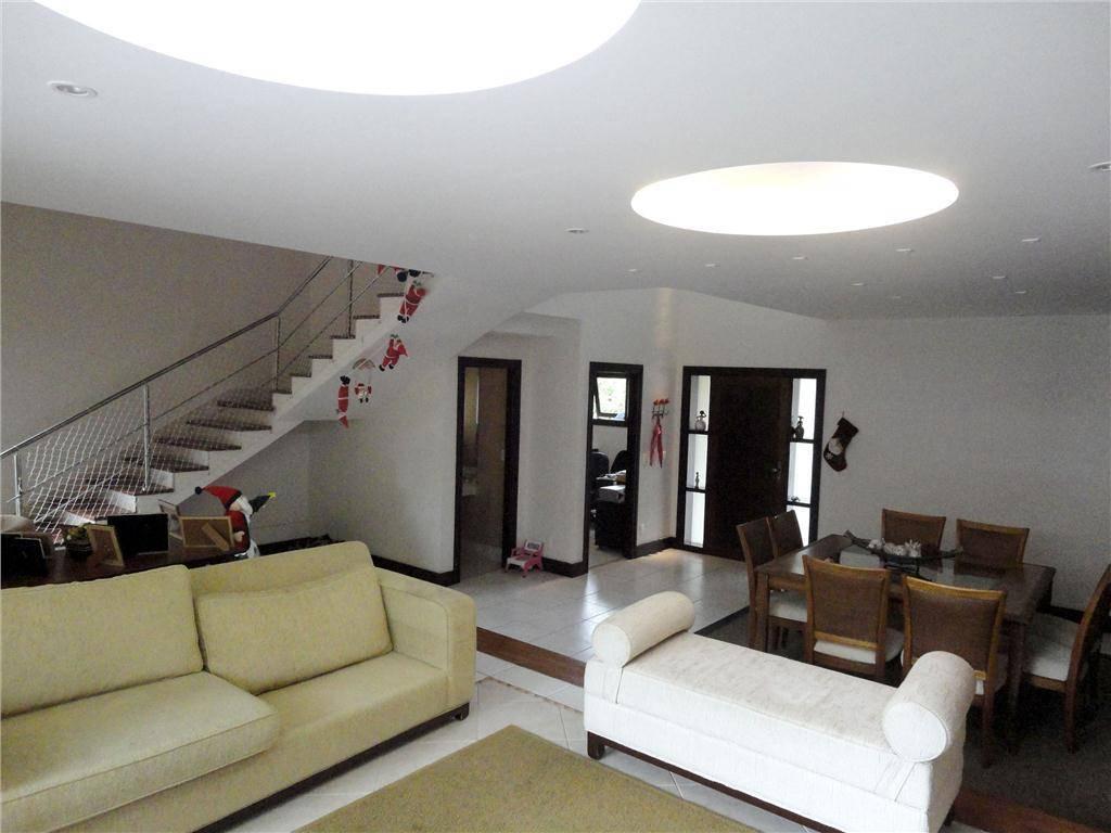 Casa 4 Dorm, Alphaville Campinas, Campinas (CA0646) - Foto 12
