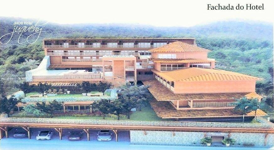 Imóvel: Hotel 54 Dorm, Juquehy, São Sebastião (HO0003)