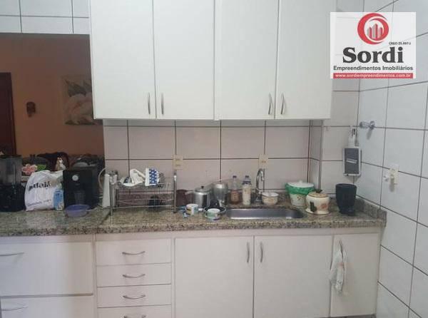 Apartamento à venda, 70 m² por R$ 255.000,00 - Jardim Paulistano - Ribeirão Preto/SP