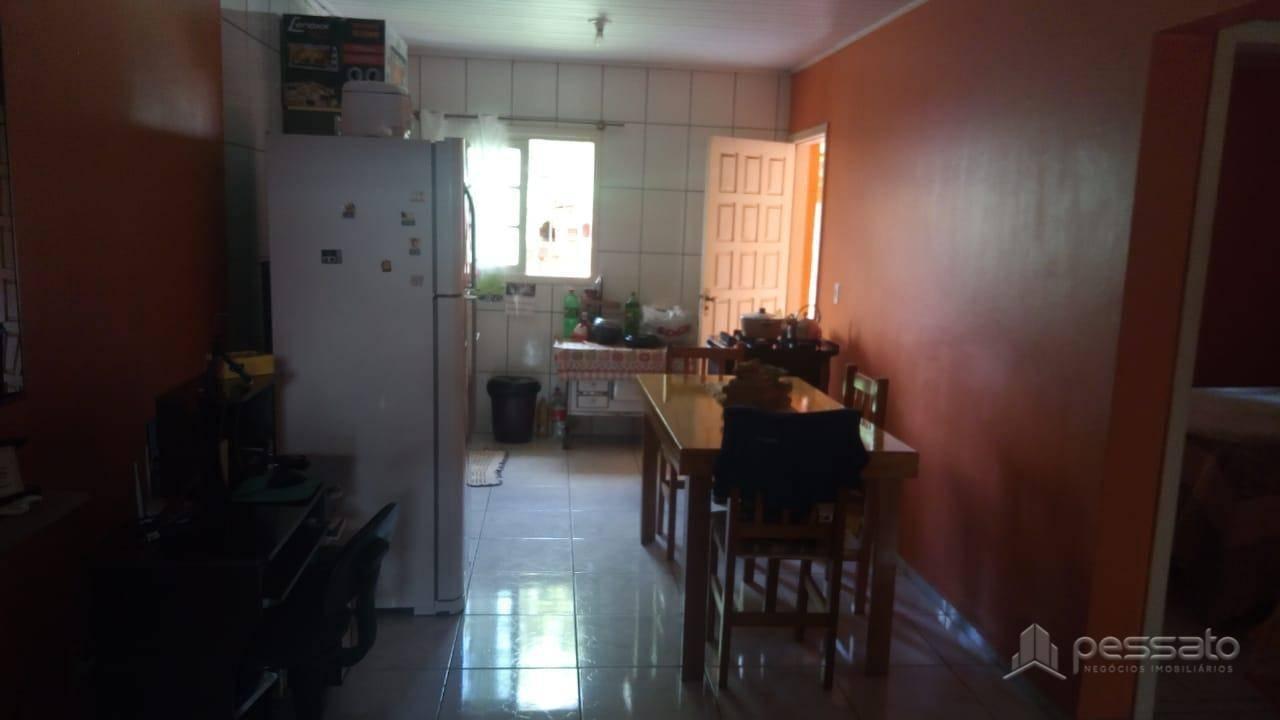 casa 1 dormitórios em Gravataí, no bairro Jardim Das Acácias