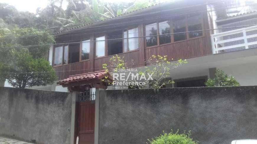 Casa para alugar em Teresópolis, Parque do Ingá