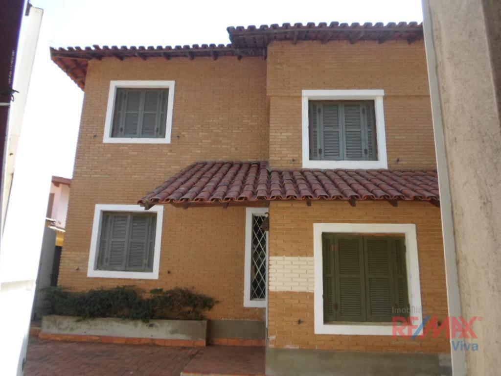 Casa com 4 dormitórios à venda, 570 m² por R$ 1.500.000,00 - Vila Thais - Atibaia/SP
