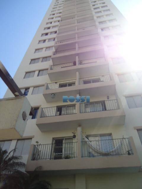 Apartamento  residencial à venda, Alto da Moóca, São Paulo.