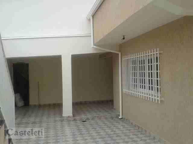 Casa de 3 dormitórios à venda em Jardim Baroneza, Campinas - SP