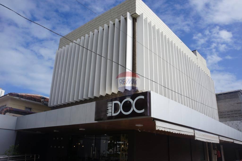 Sala para alugar, 122 m² por R$ 2.138/mês - Imbiribeira - Recife/PE