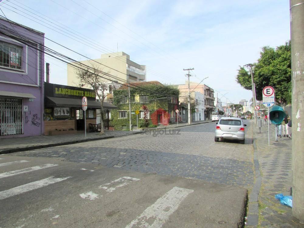 Conjunto Comercial para Locação - São Francisco