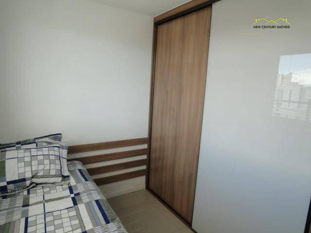 Apto 2 Dorm, Praia da Costa, Vila Velha (AP0549) - Foto 8
