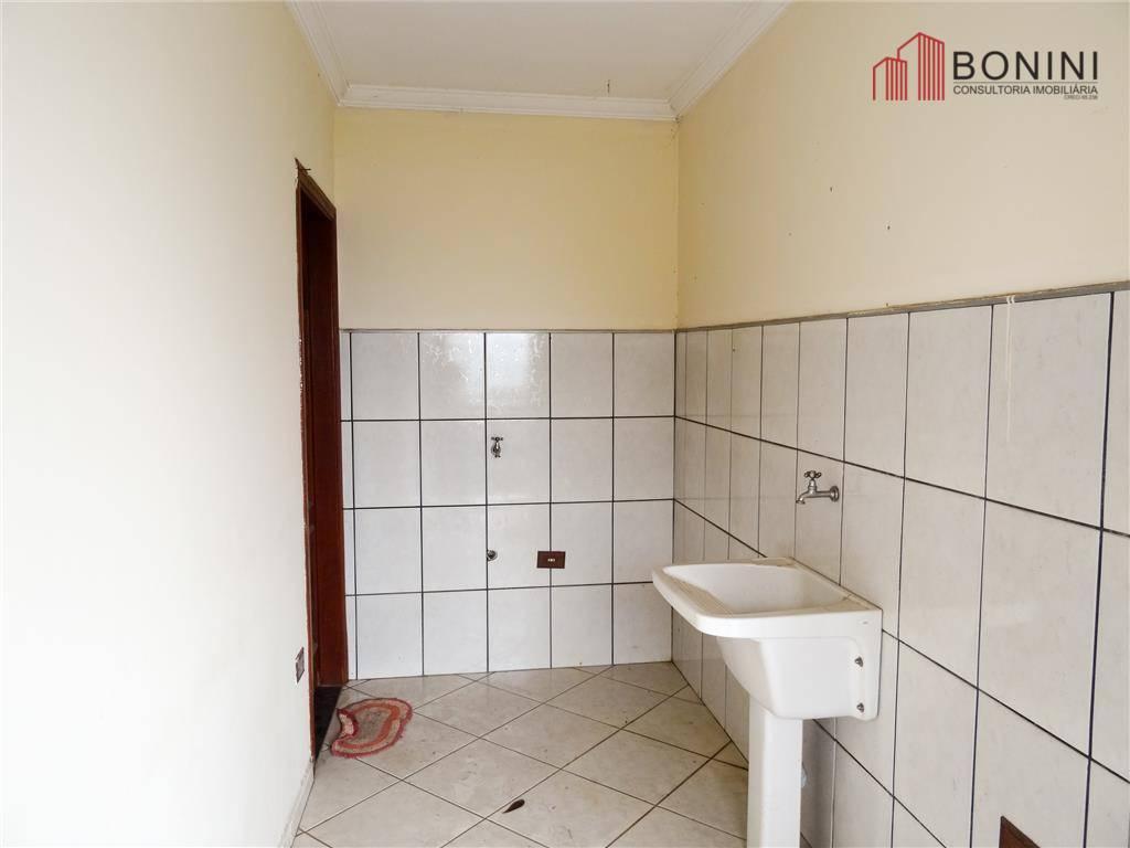 Casa 3 Dorm, Residencial Vale das Nogueiras, Americana (SO0031) - Foto 10