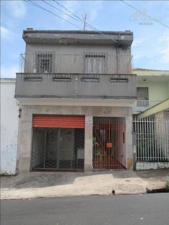 Casa / Sobrado à Venda - Alto