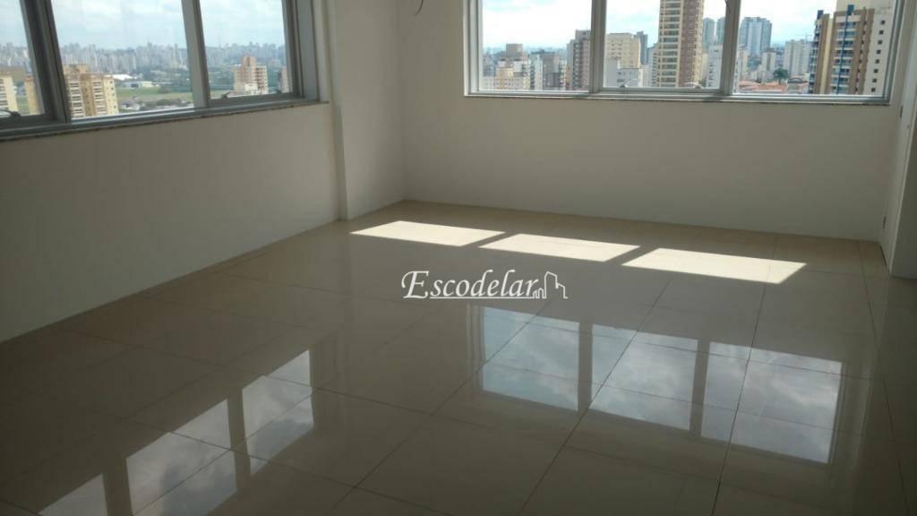 Sala para alugar, 50 m² por R$ 3.000/mês - Santana - São Paulo/SP