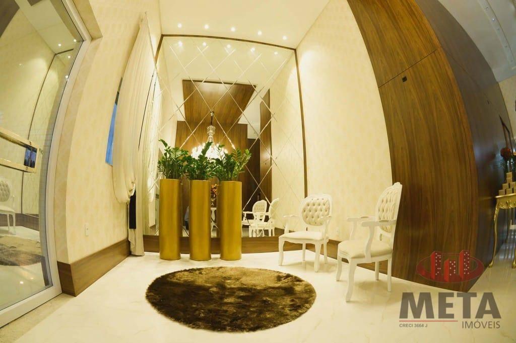 Apartamento com 3 Dormitórios à venda, 131 m² por R$ 967.009,64