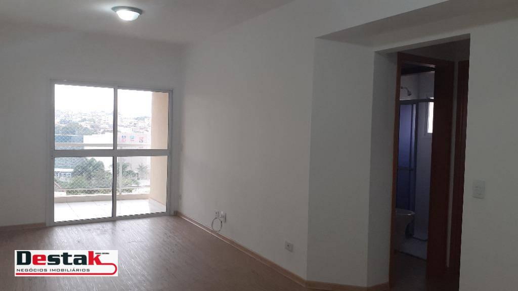 Apartamento, Para Locação, Centro São Bernardo, 74 Metros!