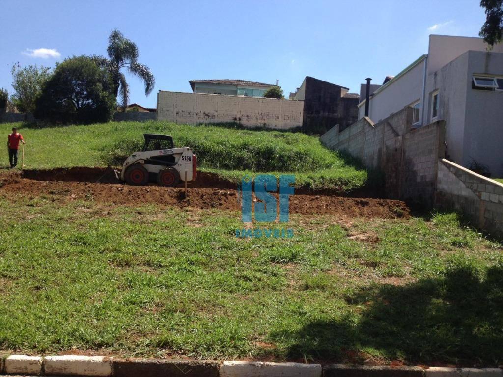 Terreno à venda, 600 m² por R$ 250.000,00 - Jardim Haras Bela Vista Gl Um - Vargem Grande Paulista/SP