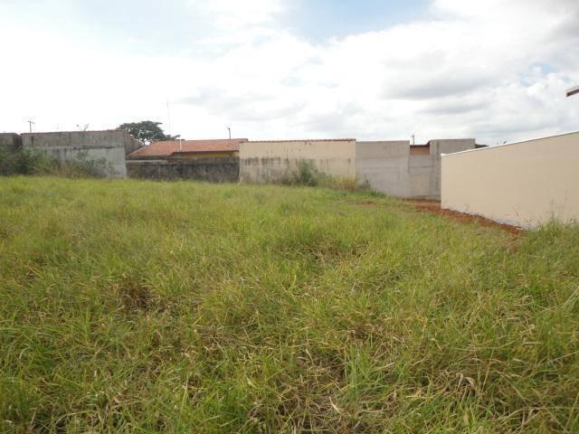 Terreno, Residencial Vitória Ropole (barão Geraldo), Campinas