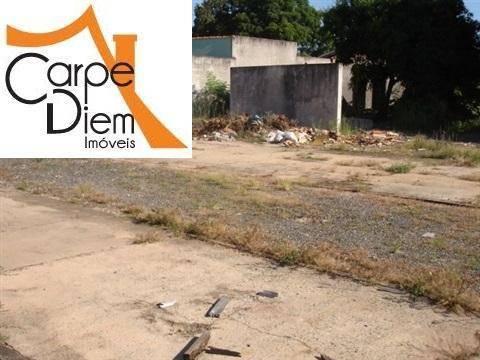 Terreno, Vila Itapura, Campinas (TE0598) - Foto 2