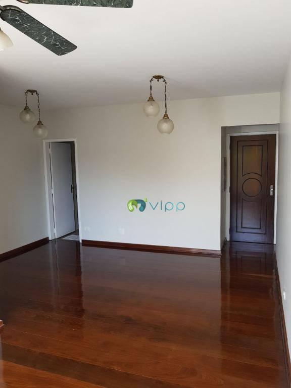 Apartamento com 3 dormitórios à venda, 100 m² por R$ 430.000,00 - Vila Helena - Jundiaí/SP