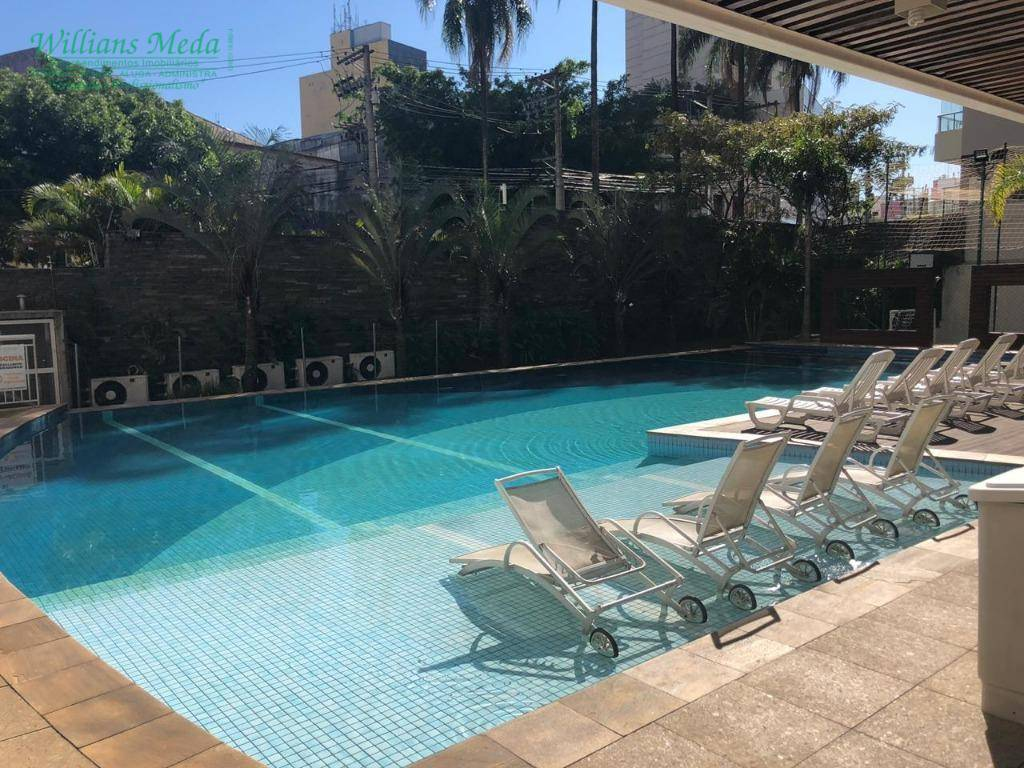 Apartamento com 3 dormitórios (1 suíte) à venda, 103 m² por R$ 650.000 - Centro - Guarulhos/SP