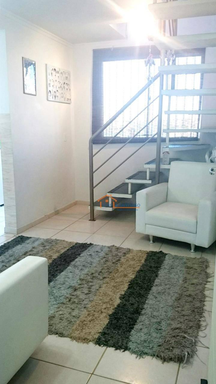 Apartamento Duplex Residencial à venda, Jardim Nova Europa, Campinas - .