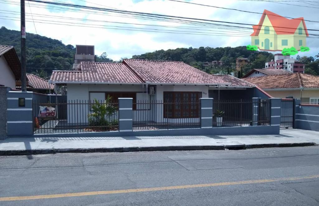 Imagem Casa Joinville Saguaçu 2119231