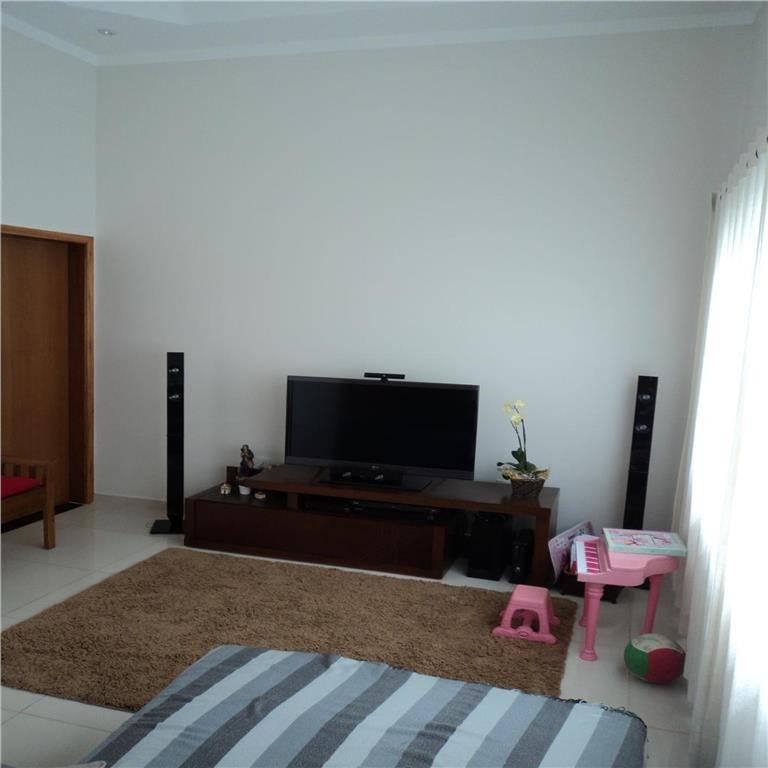 Casa 3 Dorm, Condomínio Campos do Conde, Paulinia (CA1600) - Foto 5