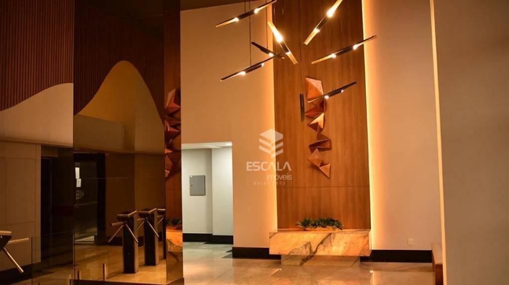 Sala para alugar, 30 m² por R$ 1.200/mês - Papicu - Fortaleza/CE