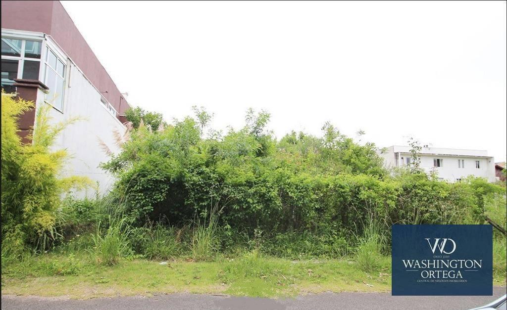 Terreno à venda, 600 m² por R$ 350.000 - Aristocrata - São José dos Pinhais/PR