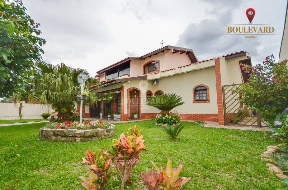 Casa com 5 dormitórios à venda, 573 m² por R$ 2.129.900,00 - Jardim das Américas - Curitiba/PR