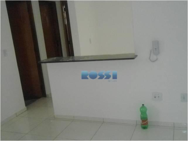 Apartamento residencial para venda e locação, Vila Nova Bonsucesso, Guarulhos.