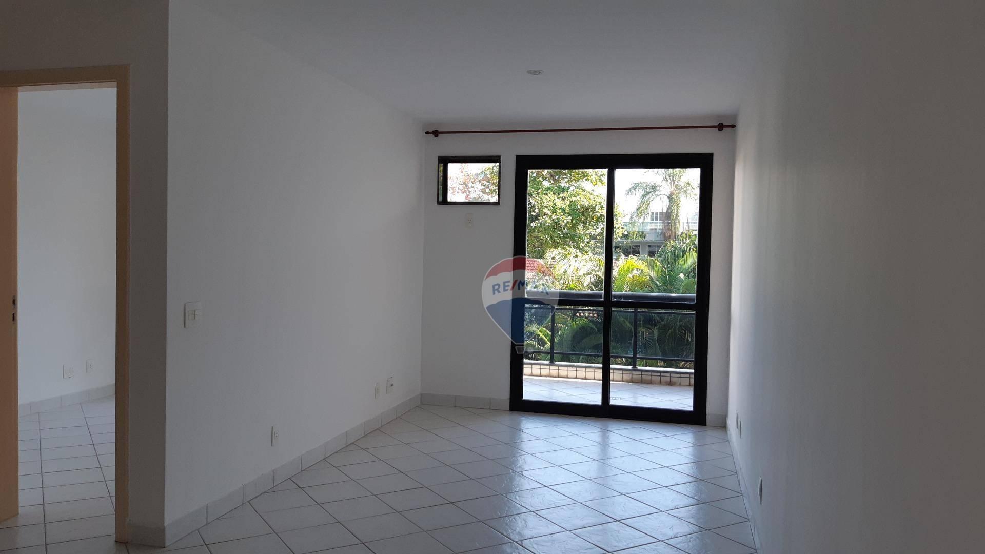 Apartamento com quartos para Alugar, 77 m²