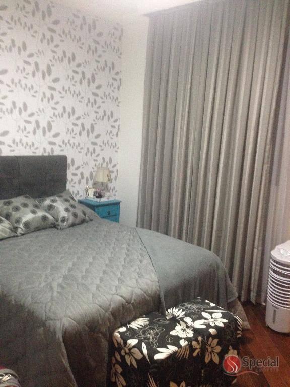 Apartamento de 3 dormitórios à venda em Vila Regente Feijó, São Paulo - SP