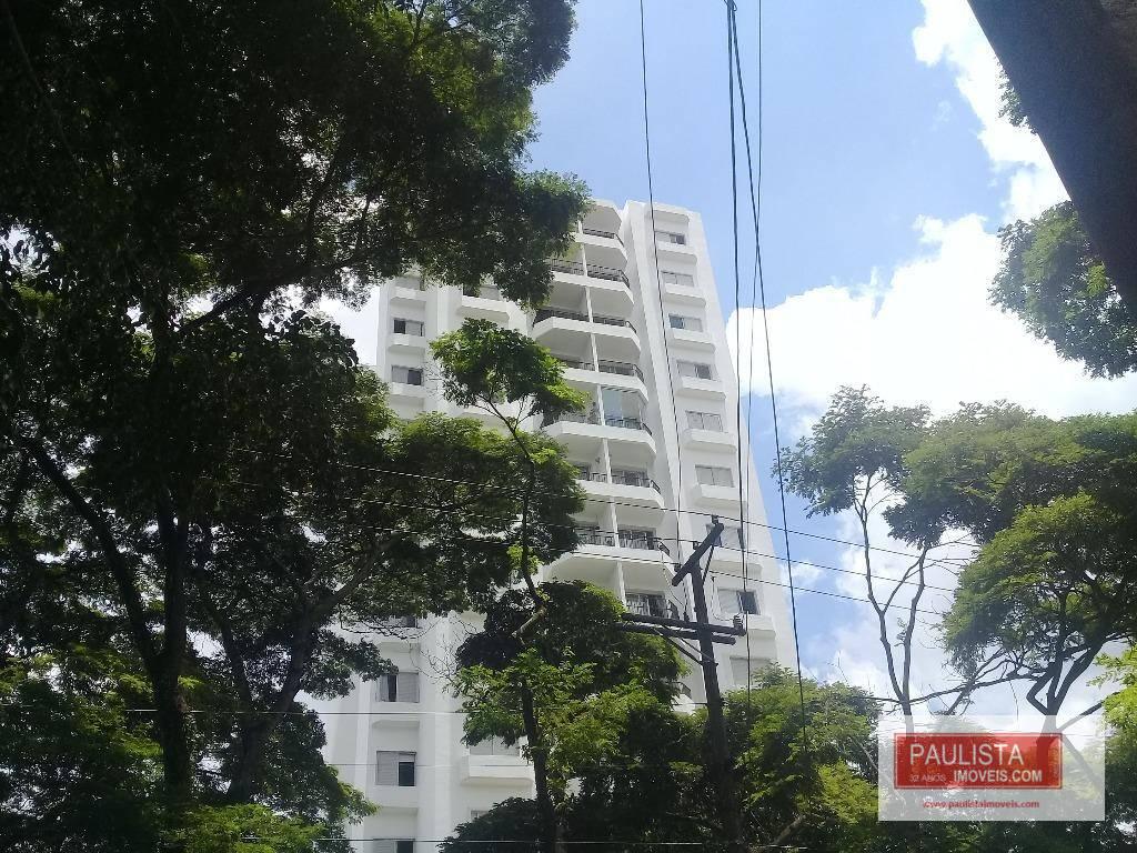 Apartamento, Campo Belo, São Paulo - AP4948.
